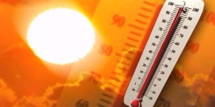 بداية من الغد : الحرارة تصل إلى 40 درجة