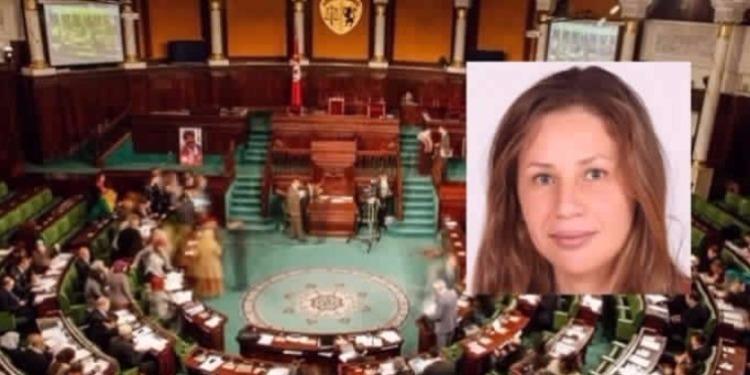 فاطمة المسدي تستقيل من الكتلة البرلمانية لنداء تونس