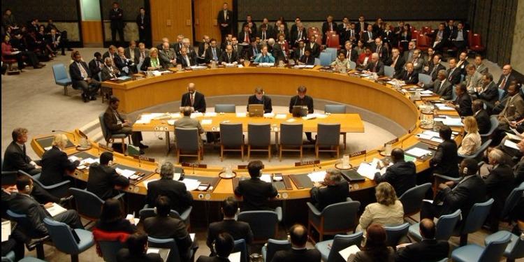 الأربعاء القادم: مجلس الأمن يعقد جلسة حول ليبيا