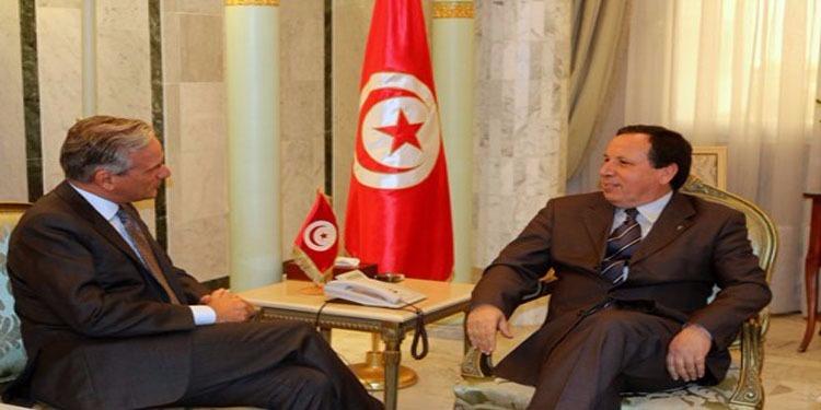 وزيرالشؤون الخارجية الإيطالي يحل في تونس الاثنين المقبل