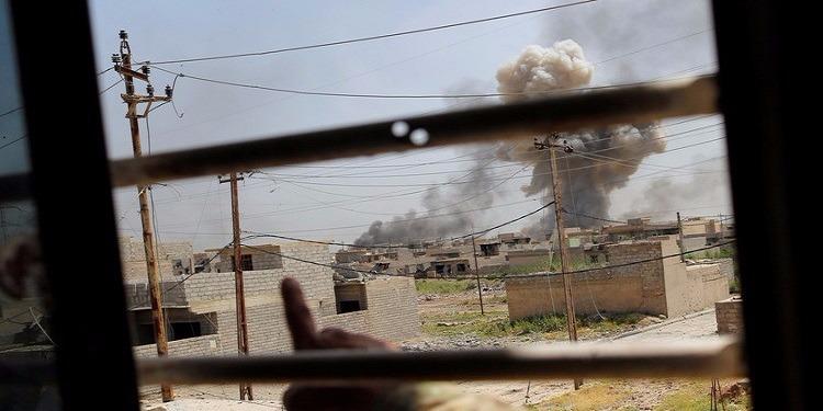 العراق: 30 قتيلا في هجوم لتنظيم داعش بالموصل