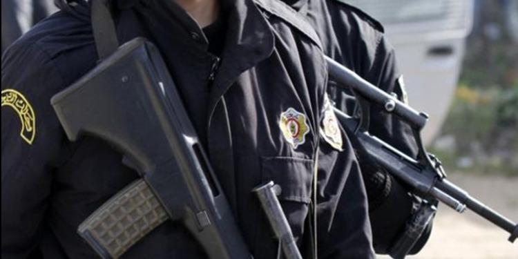 العاصمة: إيقاف 130 عنصرا مفتشا عنهم