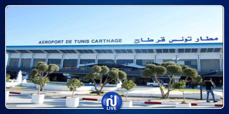 مطار قرطاج: 270 مسؤولا ''شاف'' يشرفون على 230 عونا لحمل البضائع