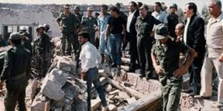Il y a 33 ans, Israël attaquait Hammam-Chott…