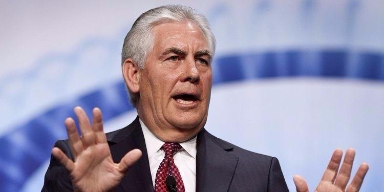 الخارجية الأمريكية: مندهشون لعدم تقديم دول الحصار لائحة بشكواها ضد قطر