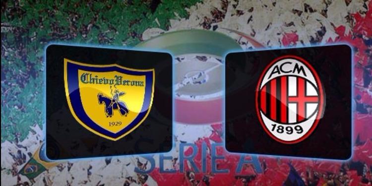 الكالتشيو : ميلان يهزم كييفو فيرونا بثلاثية