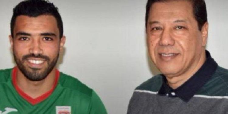 Youssef Trabelsi signe pour deux ans et demi au Stade Tunisien