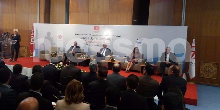 الحبيب الصيد :  استقرار الاقتصاد التونسي مرتبط بالتصدير