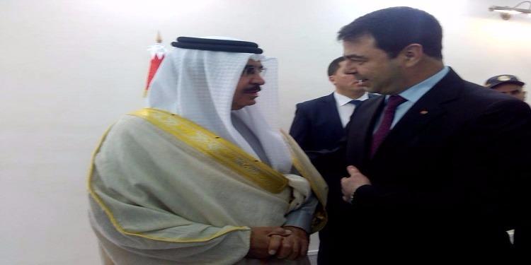 وفد امني من تونس يتحول الى البحرين