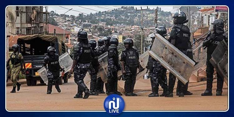 خاطفوا سائحة أمريكية ومرشدها في قبضة الأمن الأوغندي
