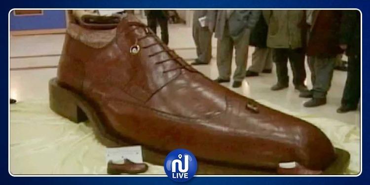 صفاقس تستعد لرفع الستار عن أكبر حذاء في العالم