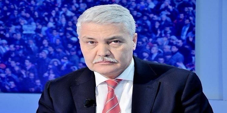 العميد عامر المحرزي: ''الهيئة الوطنية للمحامين مع إجراء تحوير وزاري''
