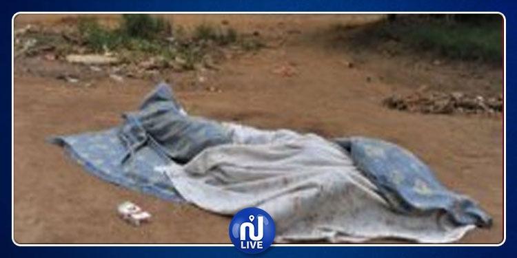 سيدي بوزيد: العثور على جثة كهل في سفح جبل الرابطة