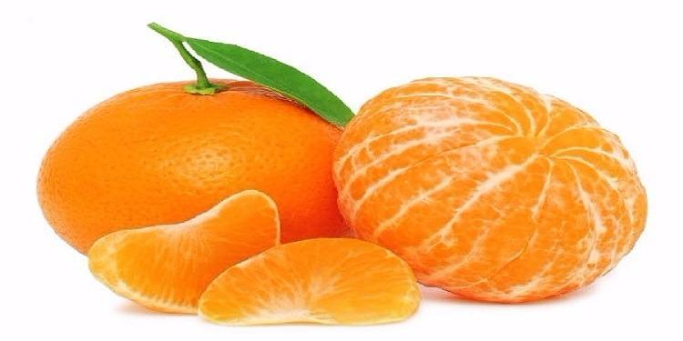 La Mandarine pour battre le froid