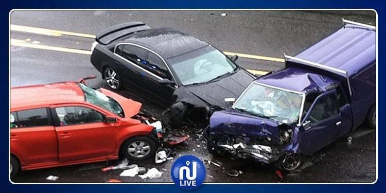منظمة الصحة العالمية: كلّ 24 ثانية يسقط قتيل في حادث سير