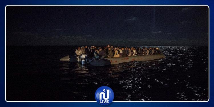 Migrants: au moins 15 disparus après un naufrage