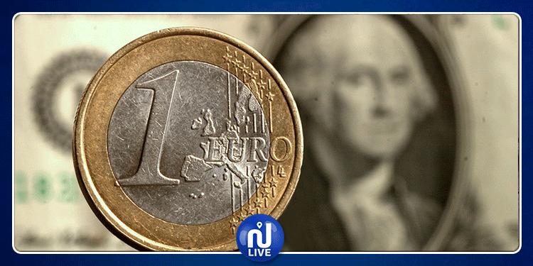 تواصل تراجع مخزون تونس من العملة الصعبة