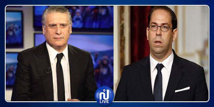 Zouhair Maghzaoui: Attaque délibérée de Chahed contre Nabil Karoui