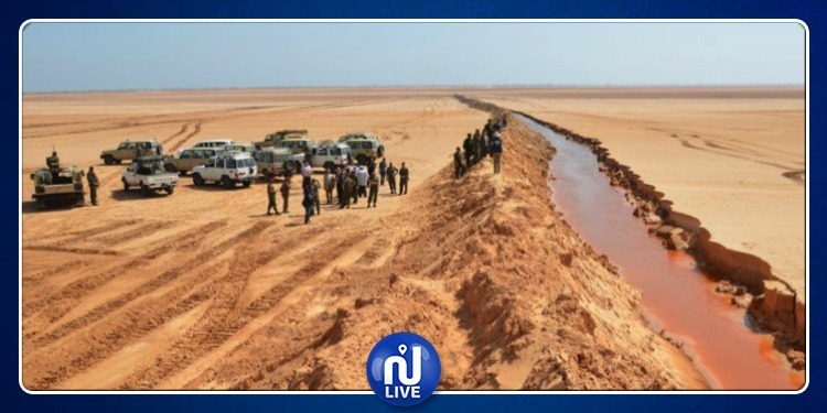 بن قردان : إيقاف 4 سودانيين حاولوا دخول  تونس خلسة