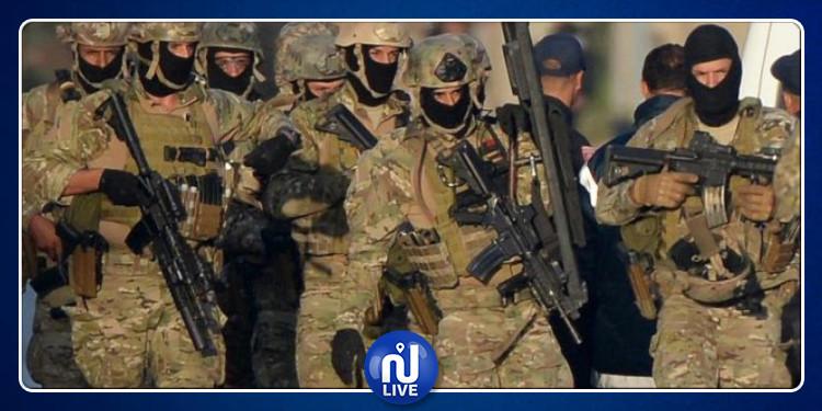 في 7 سنوات : الوحدات العسكرية تقتل أكثر من 100 إرهابي و تفكك أكثر من 20 لغما