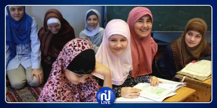 نحو مقاضاة الحكومة النمساوية  بعد حظر  إرتداء الحجاب في المدارس