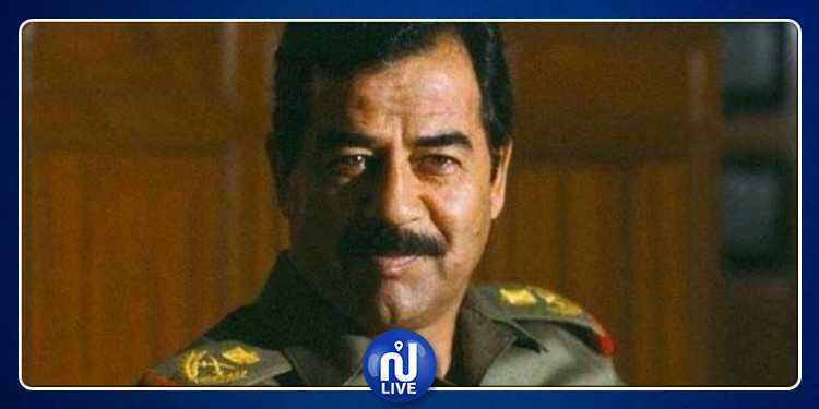 صدام حسين على قيد الحياة : ابنته توضح