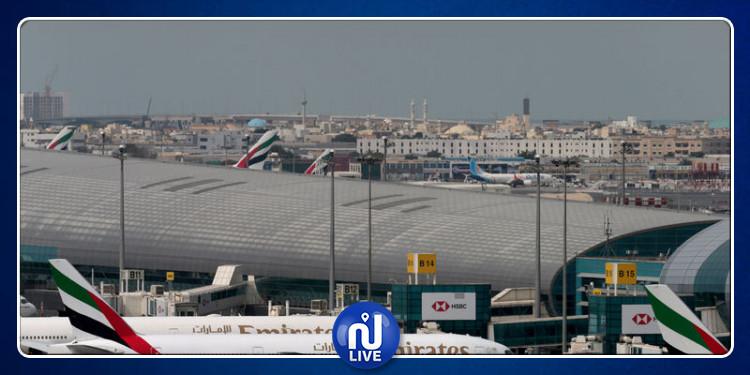الإمارات: مقتل 4 أشخاص في  تحطم طائرة