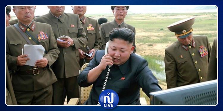 كوريا الشمالية : الولايات المتحدة دولة عصابات ولا تحترم القانون الدولي