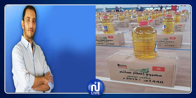 ياسين العياري يعلق على تصريحات الجهيناوي : مبروك، نحن رسميا نتسول