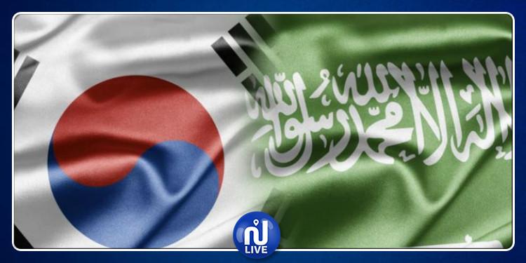 نحو إنشاء  مركز بحوث مشترك للطاقة النووية بين السعودية و كوريا الجنوبية