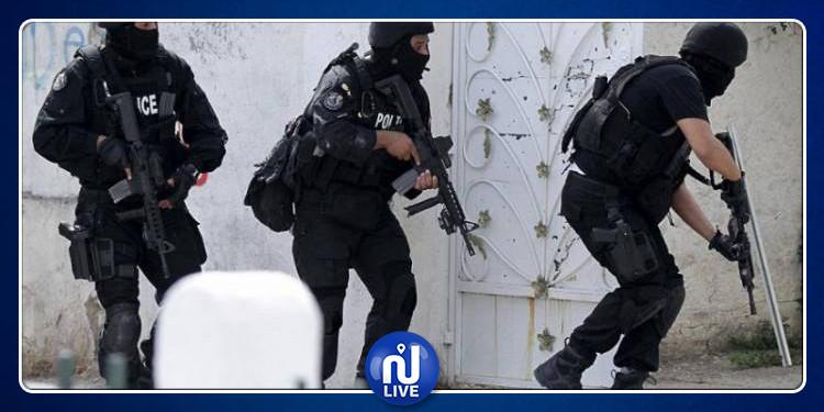 القيروان : القبض على عنصر تكفيري محكوم بـ30  سنة سجن