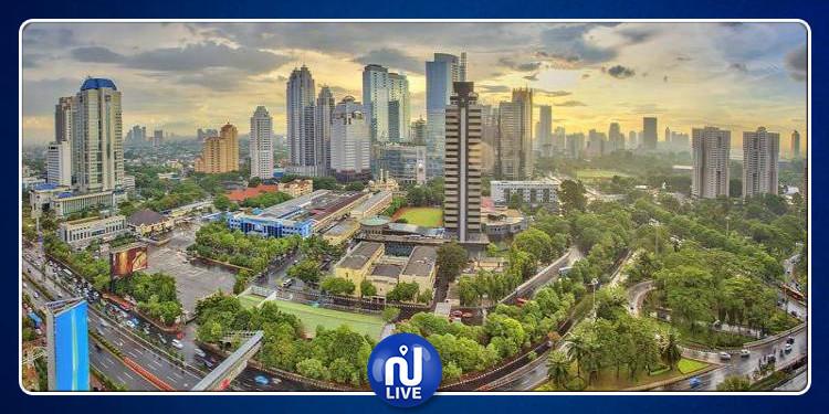 نحو إنشاء عاصمة جديدة في اندونيسيا