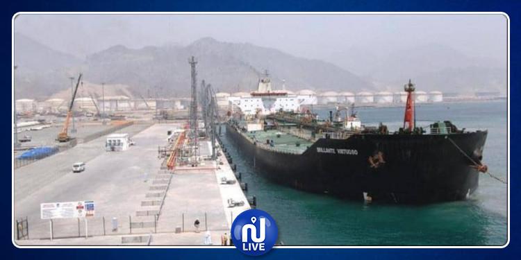 الإمارات: إدارة ميناء الفجيرة توضح بخصوص التفجيرات