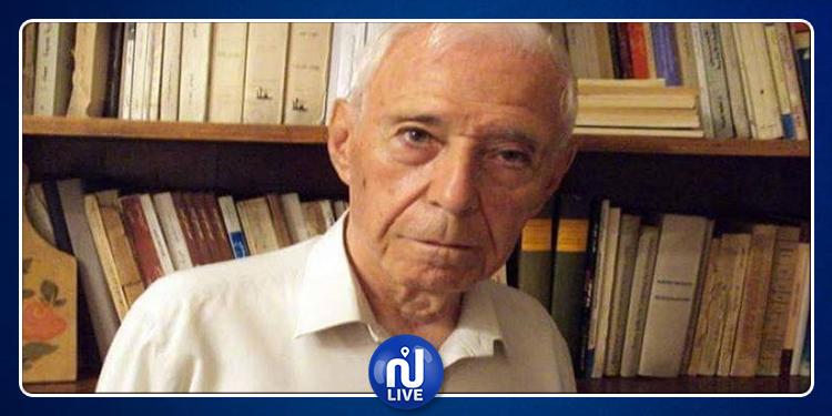 اختير واحداً من أهم مئة فيلسوف عالمي : رحيل المفكر السوري طيب تيزيني