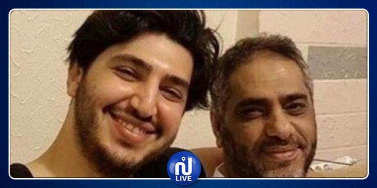 محمد فضل شاكر يرد على الفنانين الذين يهاجمون والده!
