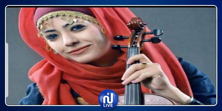 بالفيديو : التحقيق مع مغنية إيرانية بسبب غنائها منفردة أمام سياح