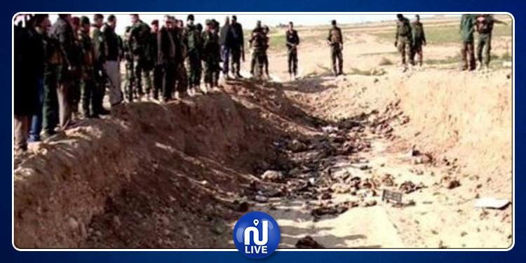 العثور على 12 مقبرة جماعية في العراق