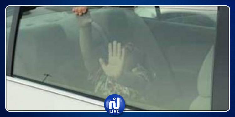 وفاة 3 فتيات اختناقا داخل سيارة