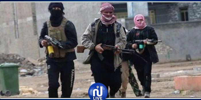 العراق : مسلحون يقتلون خمسة أفراد من أسرة واحدة