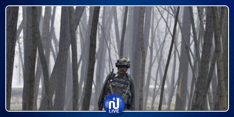 """""""تنظيم داعش الإرهابي يعلن عن قيام """"ولاية الهند"""