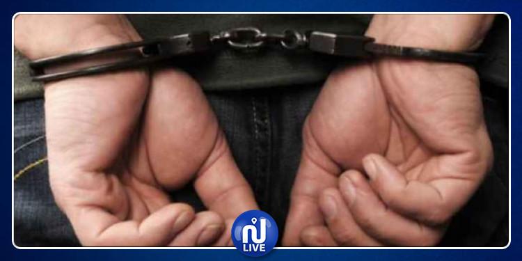 بينهم فتاة : القبض على 3 أشخاص تورطوا في جريمة قتل بمساكن