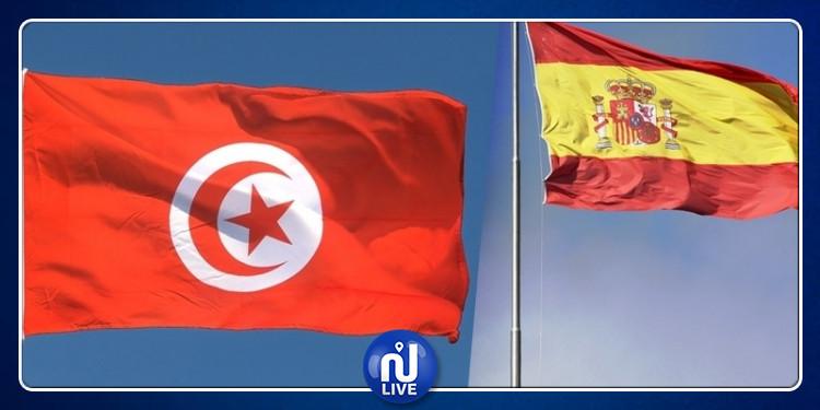 سفير إسبانيا :  تونس تمثّل علامة مضيئة في محيطها الدولي