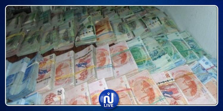 بداية من الغد : إجراءات جديدة تخص المعاملات التي تتجاوز 5 آلاف دينار