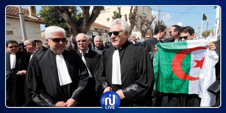 قضاة الجزائر  يرفضون الاتهامات الموجهة إليهم