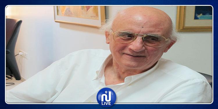 وفاة السفير السابق بشير حنتوس