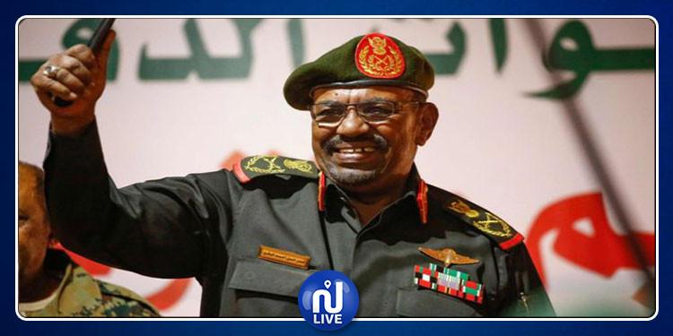الشرطة السودانية توضح بخصوص محاولة تهريب عمر البشير