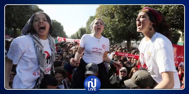عدد الإناث المعطلين عن العمل في تونس أكثر من الذكور