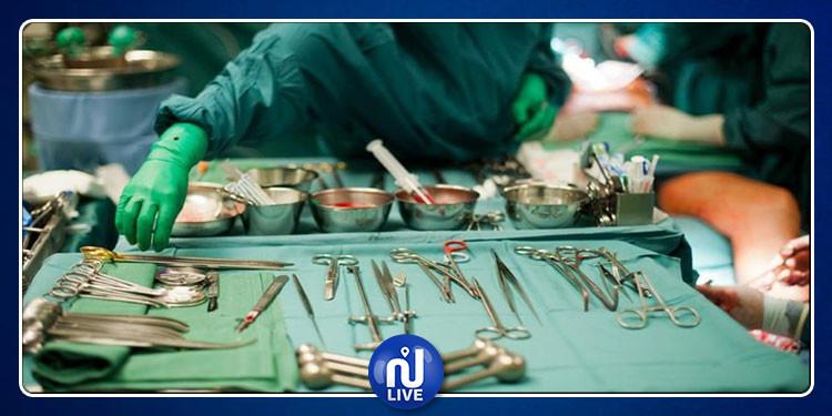 المنستير:  نجاح عملية إصلاح صمام اصطناعي بالقلب دون جراحة