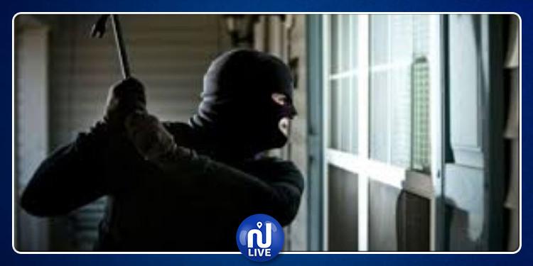 نابل : محاولة فاشلة  لسرقة فرع بنكي ببوعرقوب