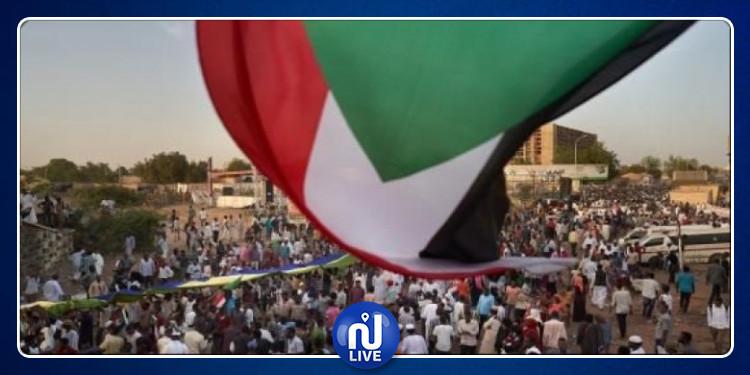 عصيان مدني مرتقب في السودان